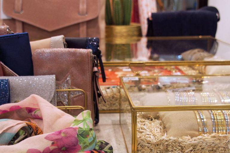 Abricot boutique Orléans