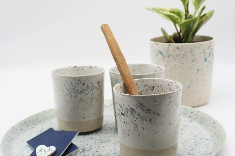 Chloé Céramique, L'Art de la Table