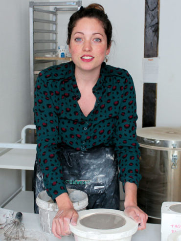 Chloé Céramique, L'Art de la Table