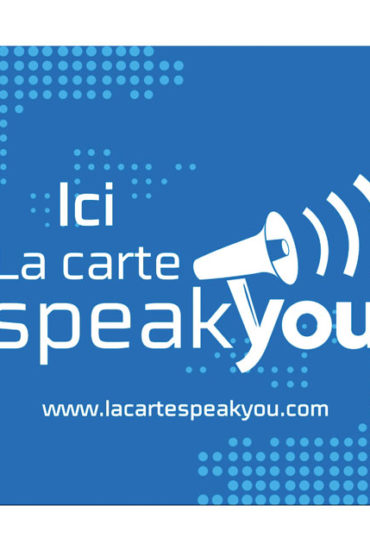 """How Do you """"Speak You?"""""""