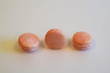 Les Macarons d'Orléans