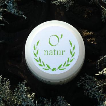 O'natur: origine naturelle