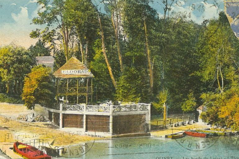 Résidences Parc Belles Rives, Olivet