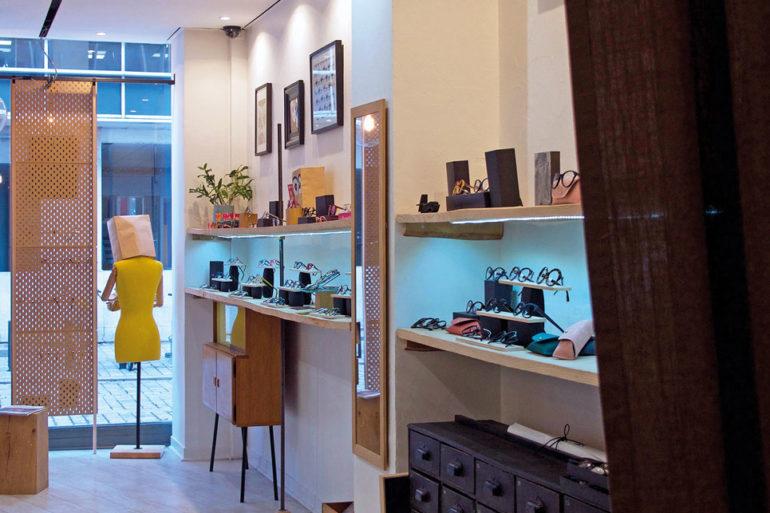 Bésicles boutique Orléans