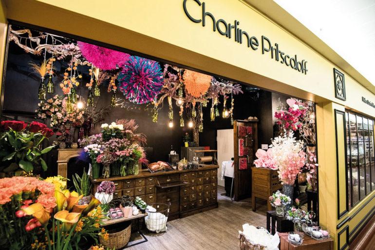 Charline Fleurs