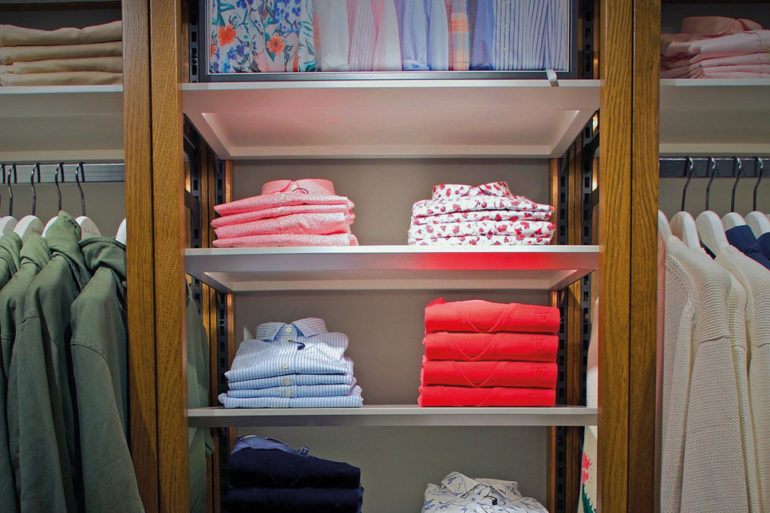 Gant boutique Orléans