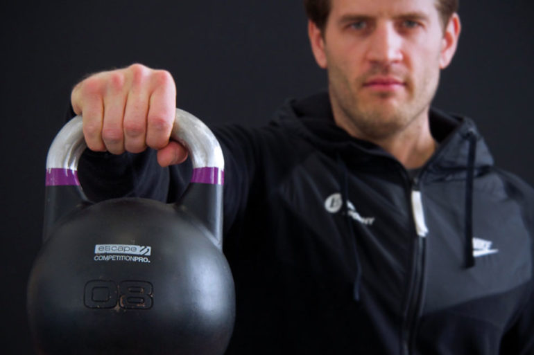 Healthy Sport
