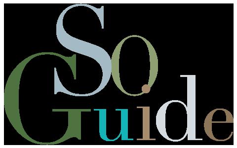 So Guide Orléans logo