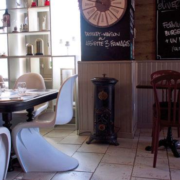 Olivier restaurant