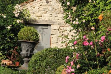 Jardins de Roquelin
