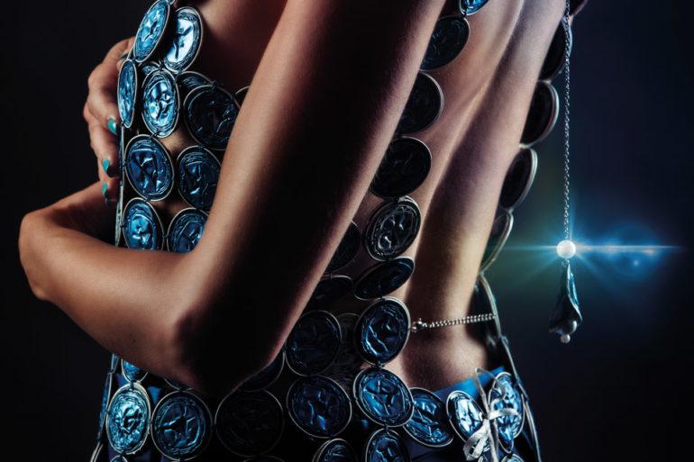Fabienne Joyer, La capsule touch, what else ?