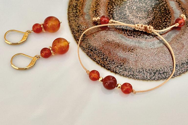 Neige Bijoux, précieux trésors