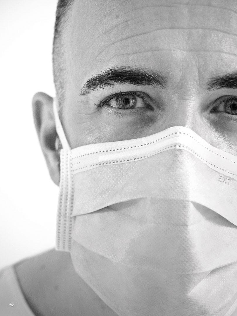 Romain infirmier