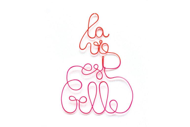 Valentine Herrenschmidt, l'Amour des Mots
