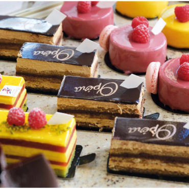 Chocolaterie Cordier