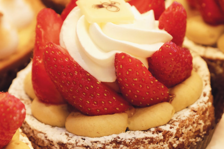 Boulangerie Pâtisserie Roy