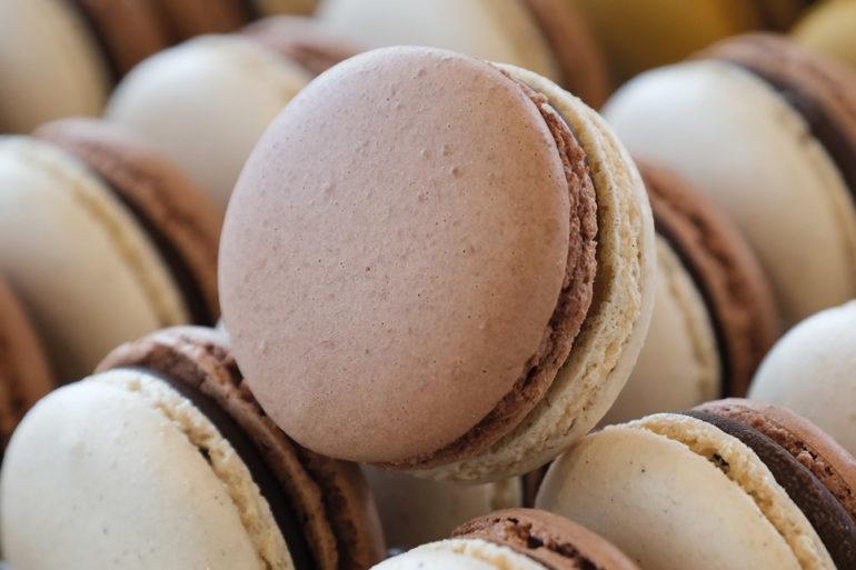 Sébastien Papion - Chocolatier