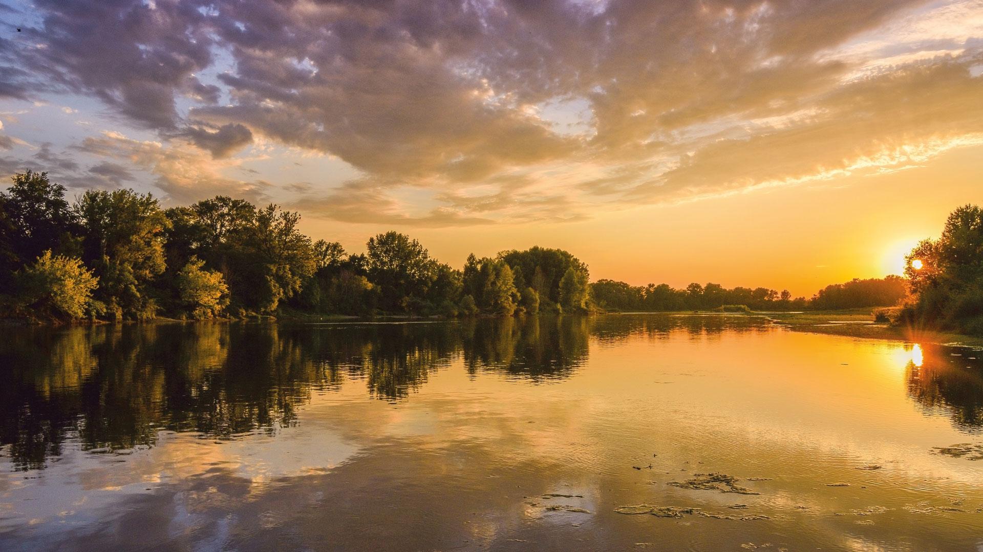 So Guide Orléans visuel Loire
