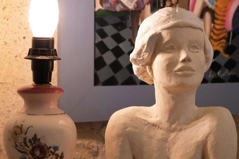 Galerie Rive Mauve