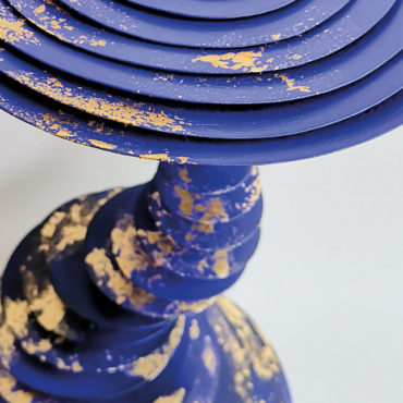 Pascal Nottin - Sculpteur