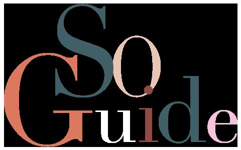 So Guide Orléans logo 2021 • 2022